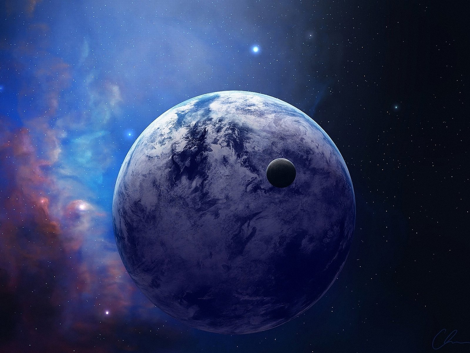 Cool Planet wallpaper   ForWallpapercom 1600x1200