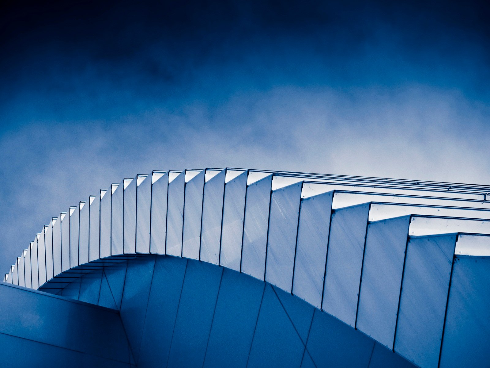 Architecture Design Wallpaper