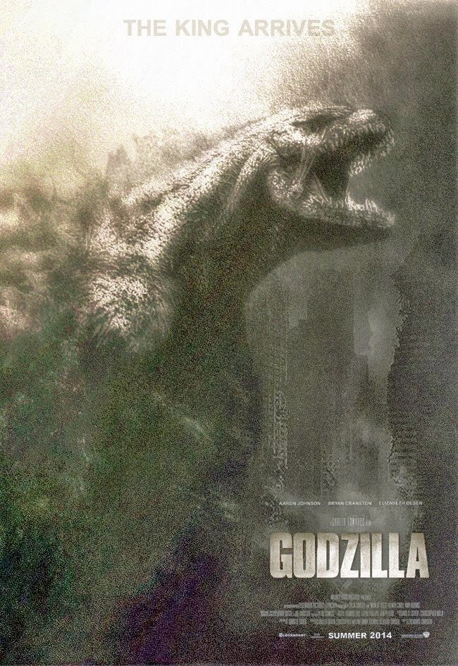 Godzilla 2014 HD Wallpapers HD Wallpapers 360 650x945
