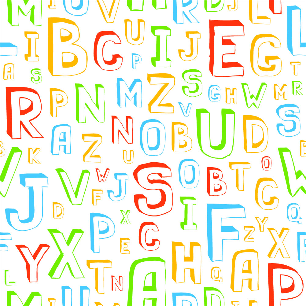 Alphabet  Part 1  Mobile Wallpapers  Download Free