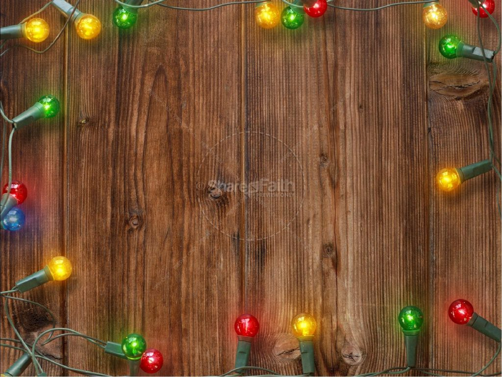 Top 25 Christmas Worship Backgrounds for Church 1024x768