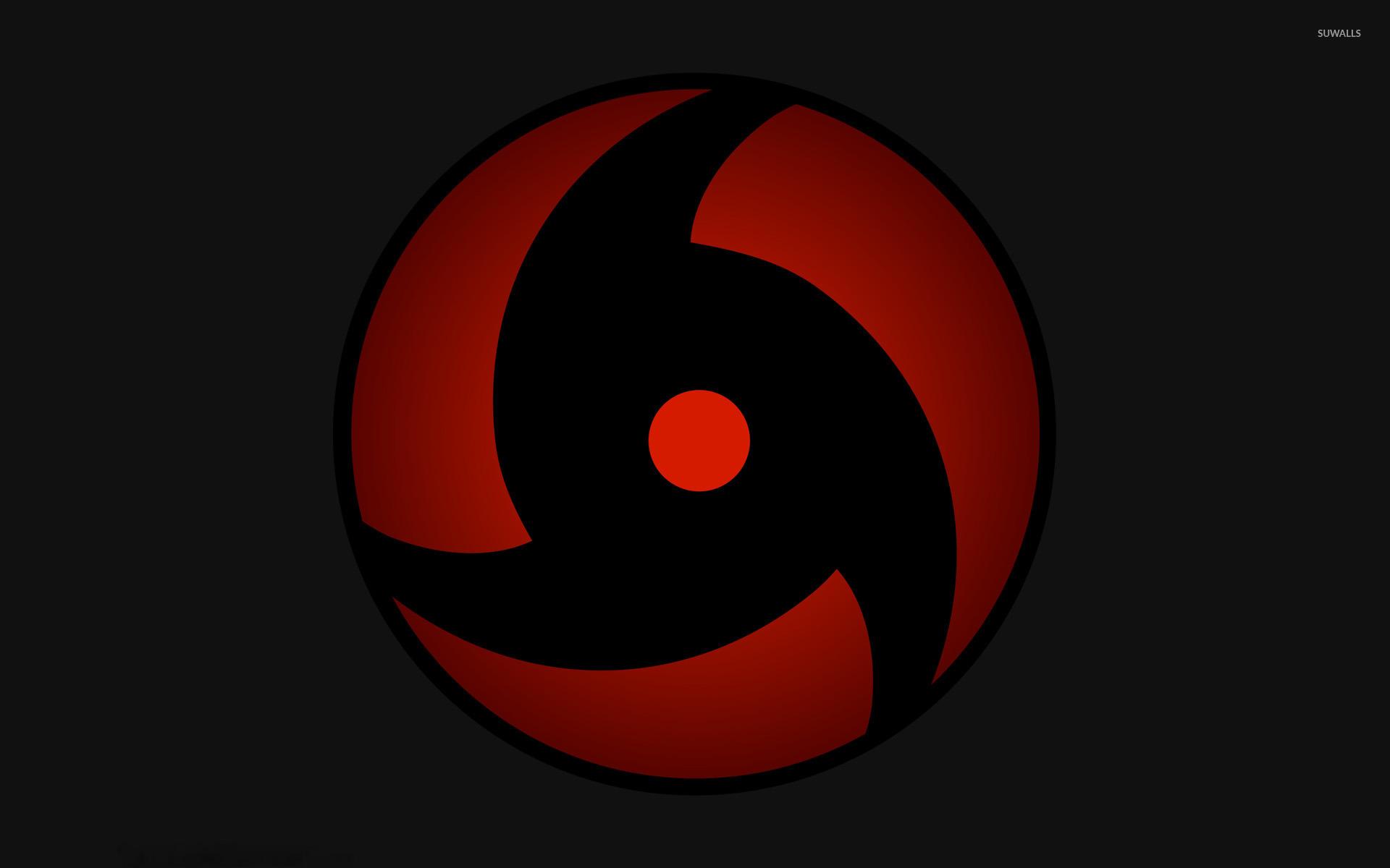 Naruto Sharingan