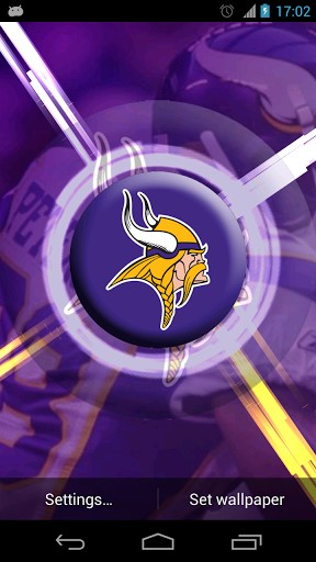 Minnesota Vikings Grungy Wallpaper For Iphone 5 Pictures 288x512