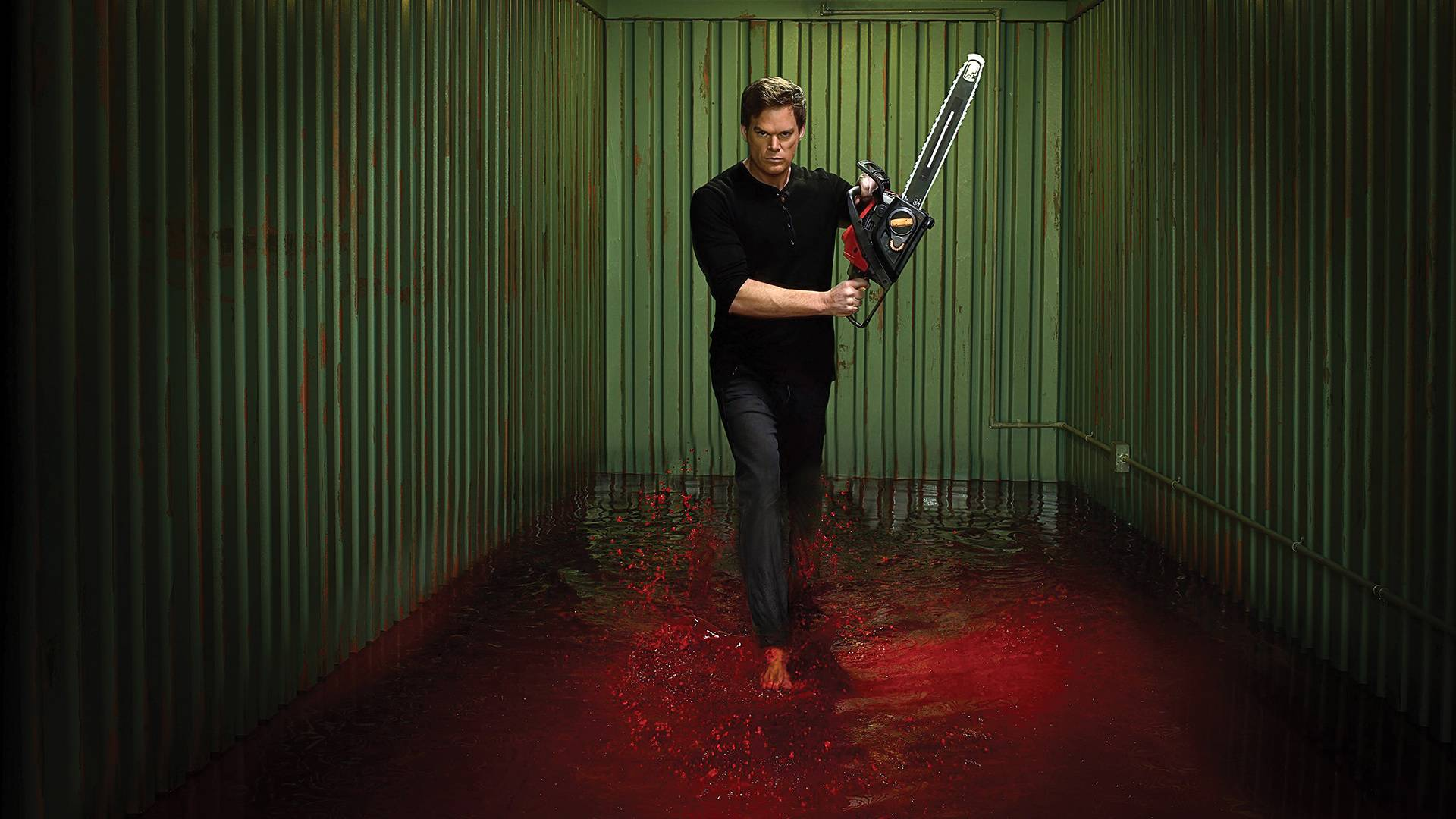 Dexter Wallpapers Wallpapersafari