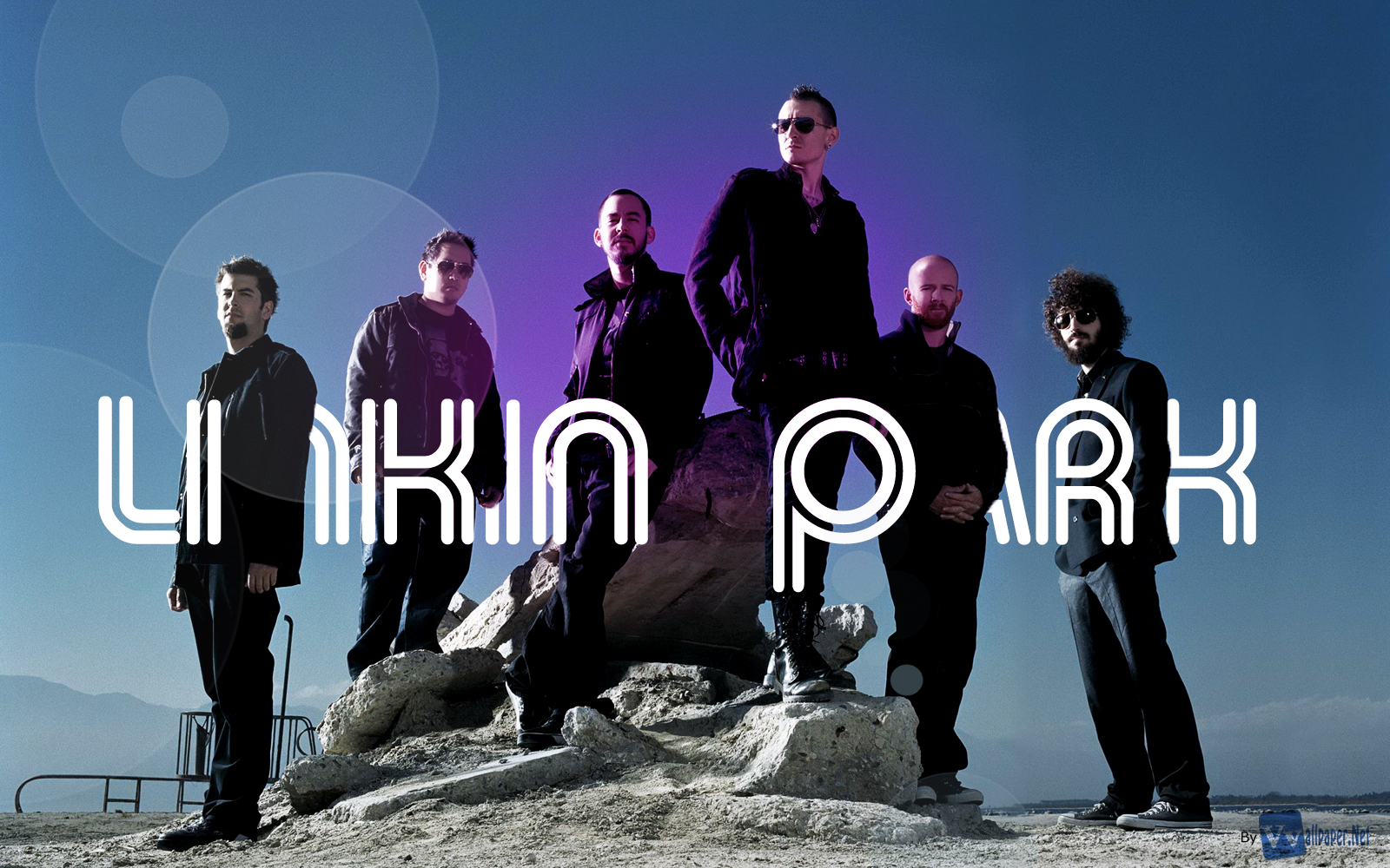 Linkin Park Rock Music Band HD Wallpapers Download Free Wallpapers in ...