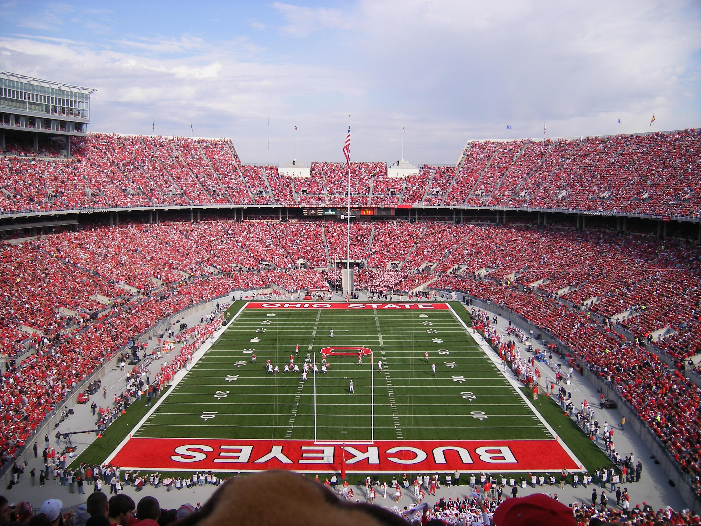 Ohio State Stadium Wallpaper