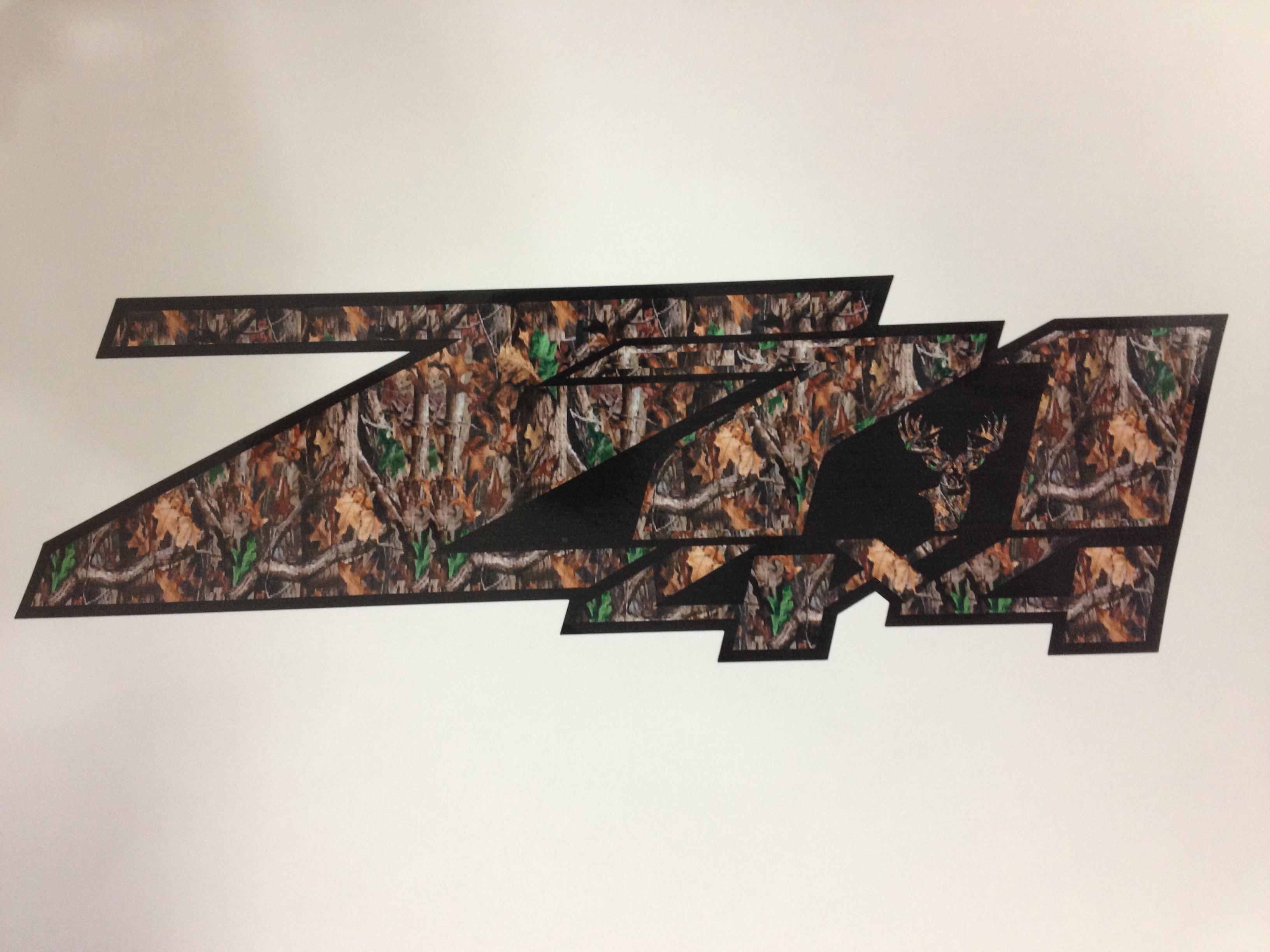 Camo Chevy Wallpaper Wallpapersafari