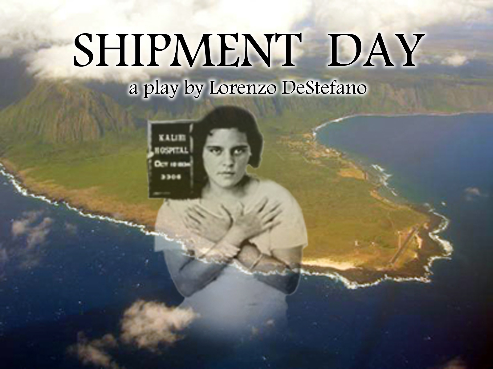 SHIPMENT DAY One Act Full Length Playwrights Center 1600x1200