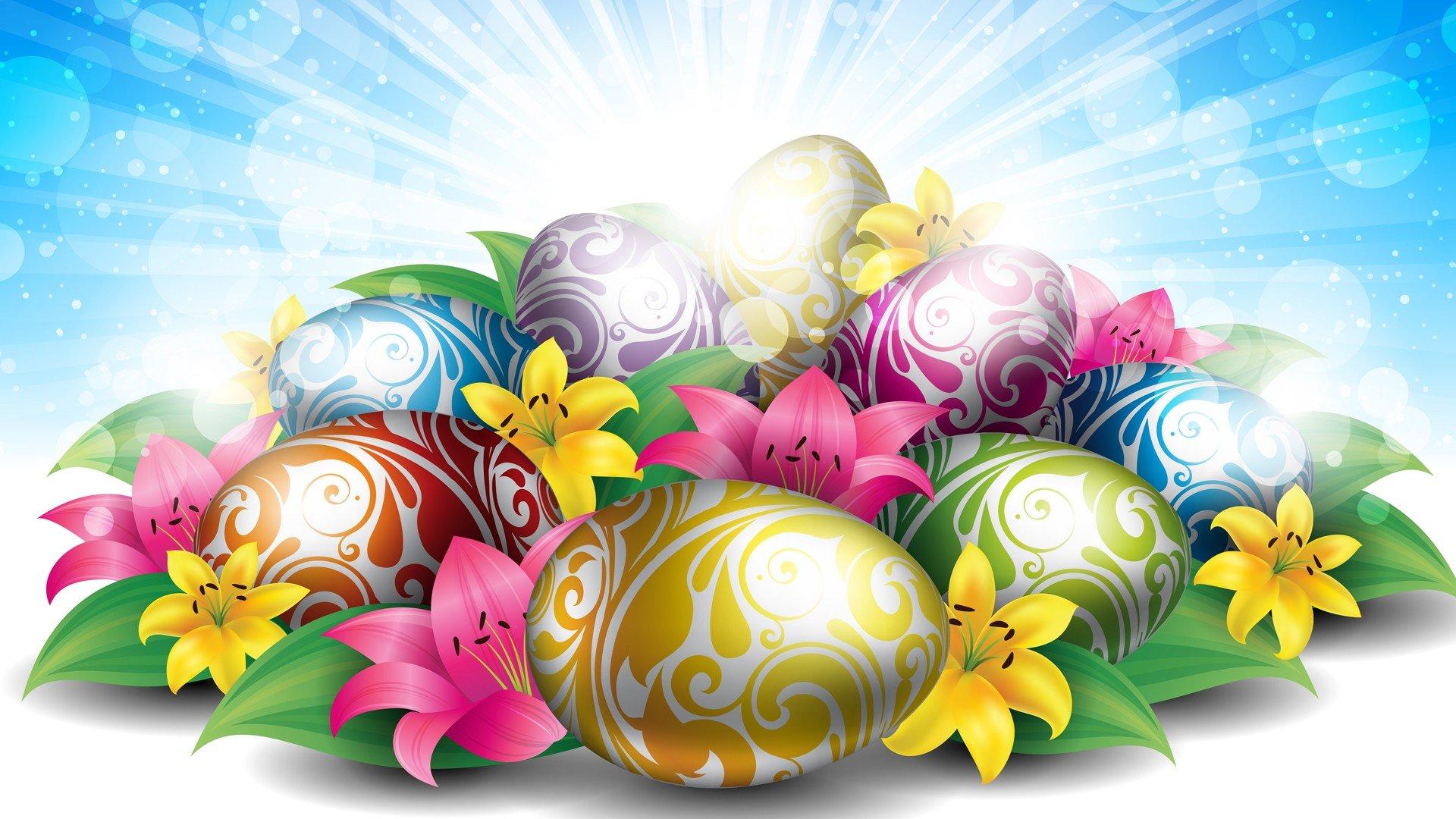 HD Easter Wallpaper - WallpaperSafari