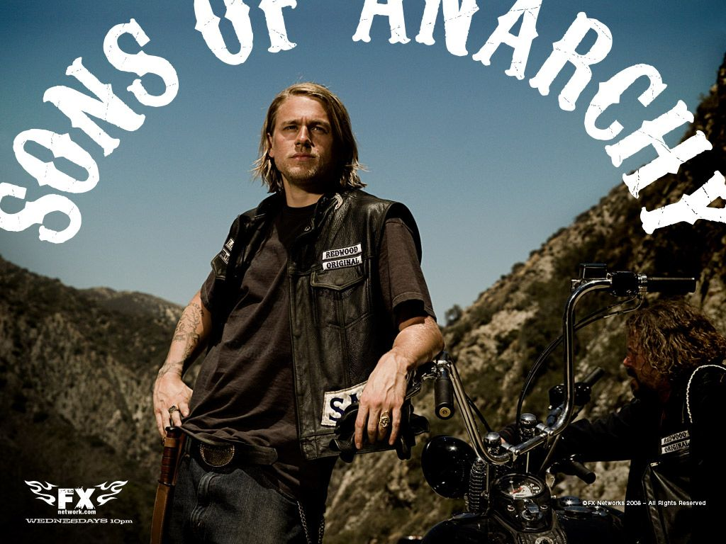 Hd Charlie Hunnam Sons Of Anarchy Soa Pictures Desktop Backgrounds 1024x768
