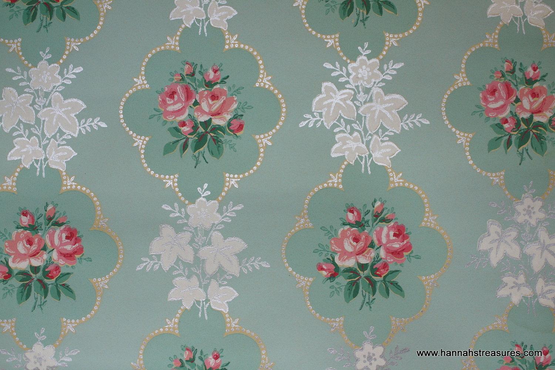 Free Download Rose Vintage Wallpaper Peinture 1500x1000