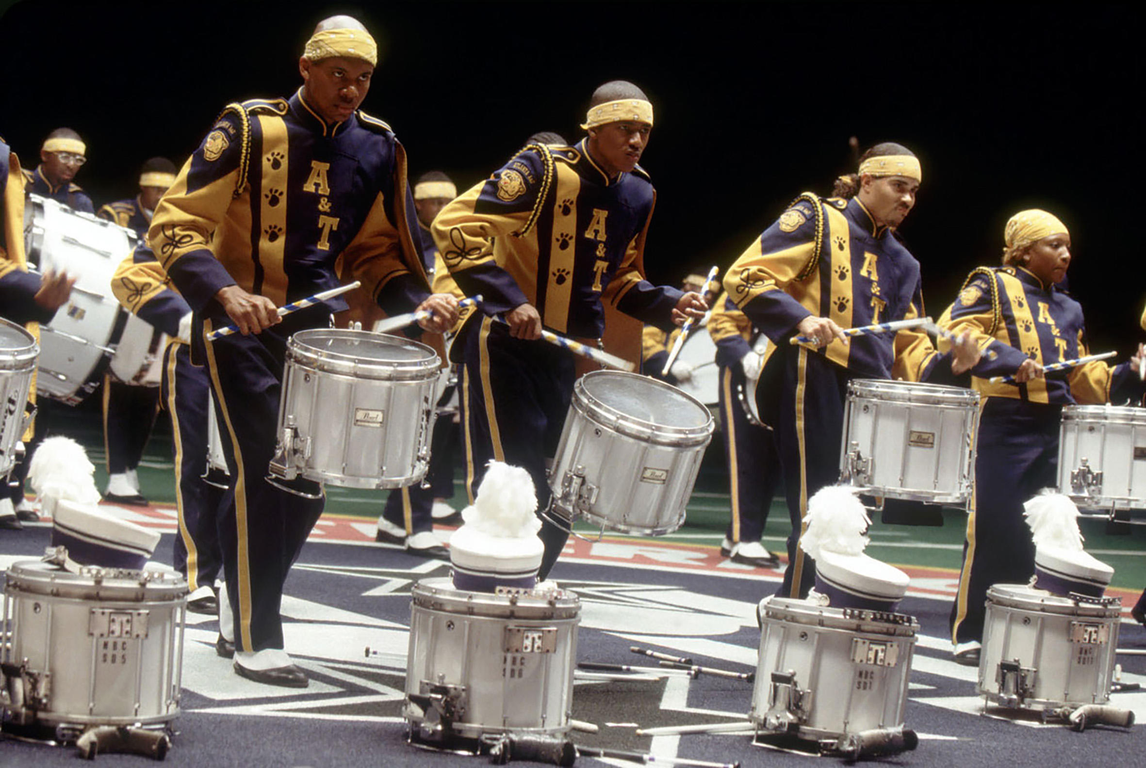 Halftime is game time An oral history of Drumline The Undefeated 2362x1584