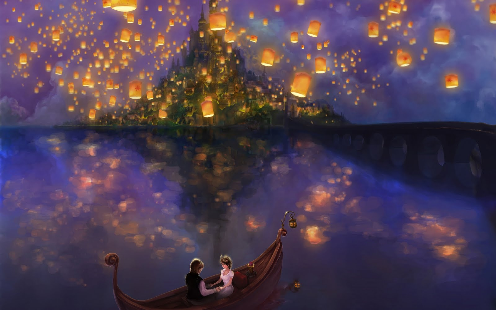 Tangled musical comedy film   Wallpapers 1920x1200 1600x1000