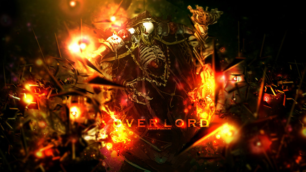Free Download Overlord Wallpaper By Redeye27 1024x576 For Your Desktop Mobile Tablet Explore 49 Albedo Overlord Wallpaper Overlord Anime Wallpaper Overlord Anime Albedo Wallpaper