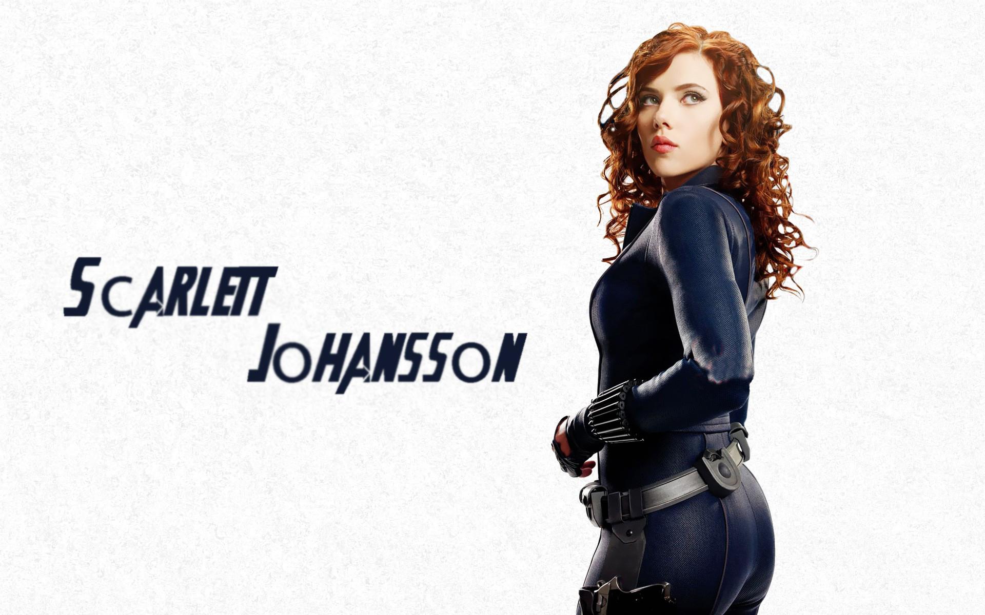 High Quality Hds Pics Of Scarlett Johansson As Redhead: Scarlett Johansson Avengers Wallpaper