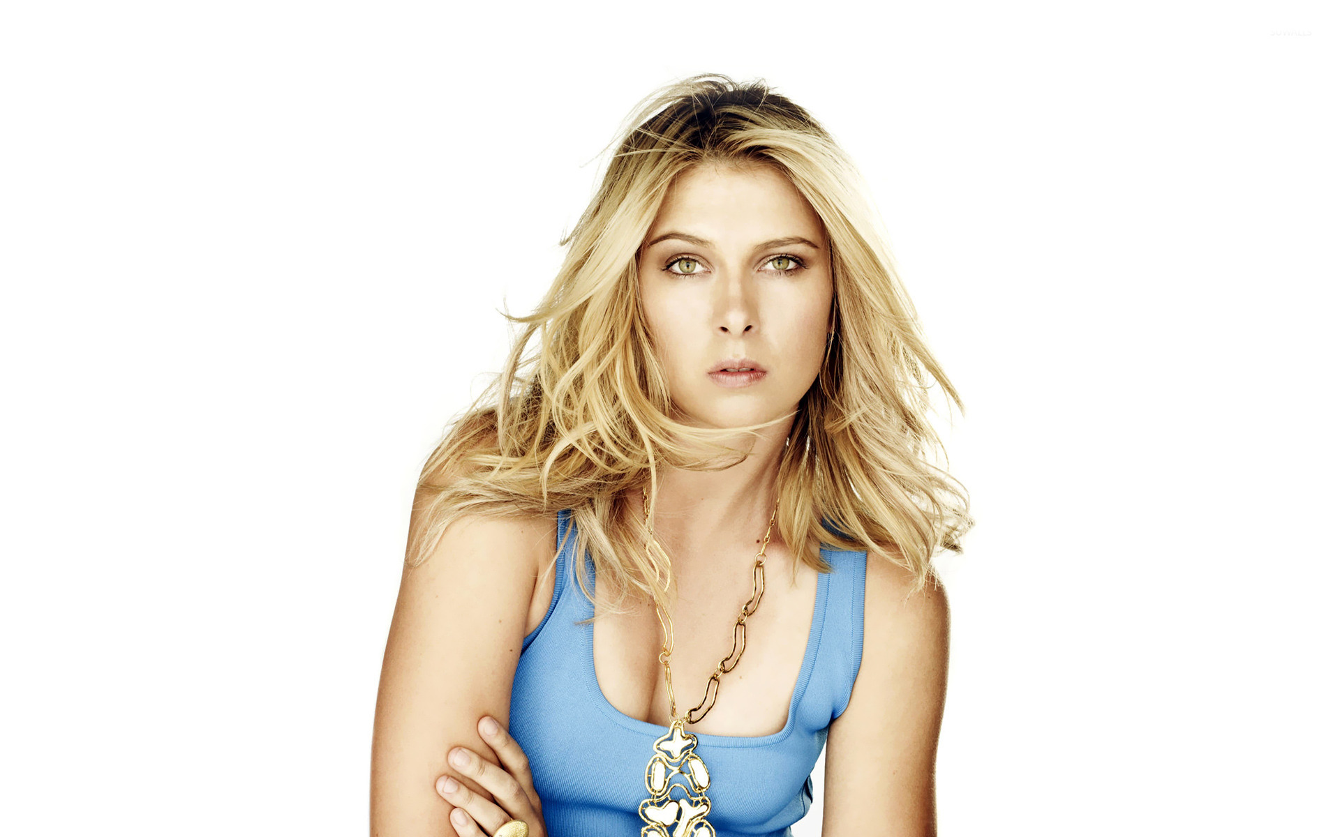Maria Sharapova [22] wallpaper   Sport wallpapers   12863 1920x1200