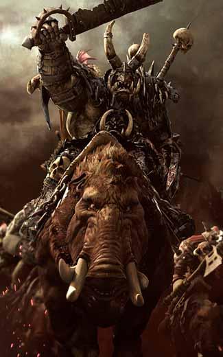 Total War Warhammer wallpapers or desktop backgrounds 325x520