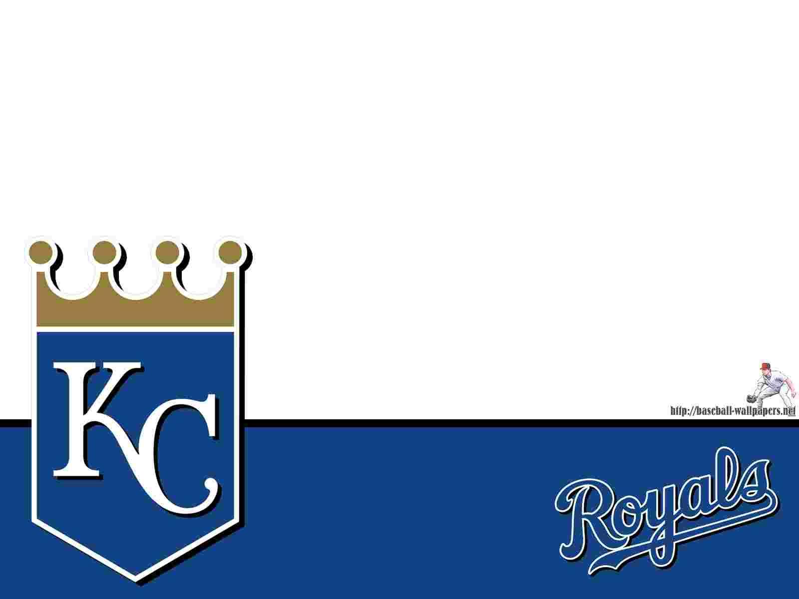 kansas city royals logo wallpaper   Baseball   Sport   Wallpaper 1600x1200