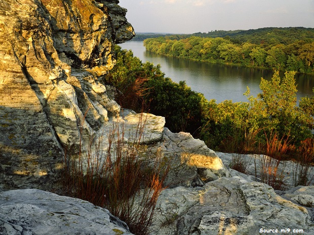 12 most popular Illinois state parks to visit in autumn 620x465