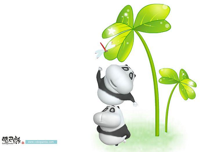 Pandacartoonwallpaper 700x525