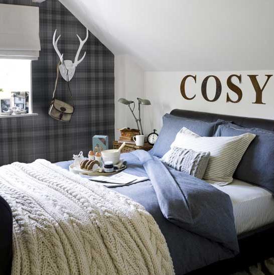 perfect gray flanel wallpaper for teen boys bedroomjpg 546x548