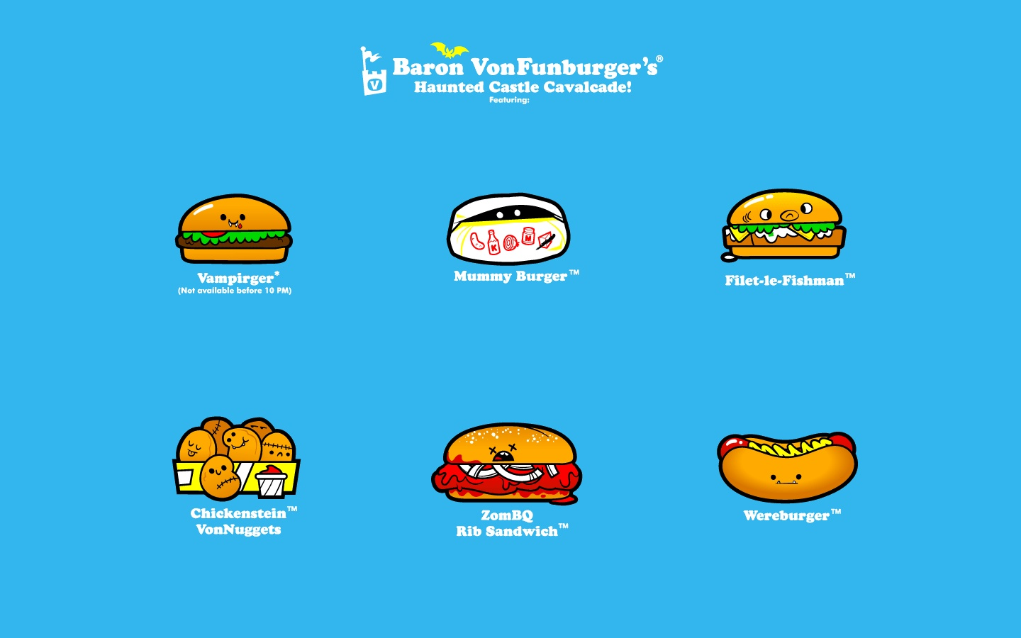 of Fast Food Google Wallpapers Death of Fast Food Google Backgrounds 1440x900