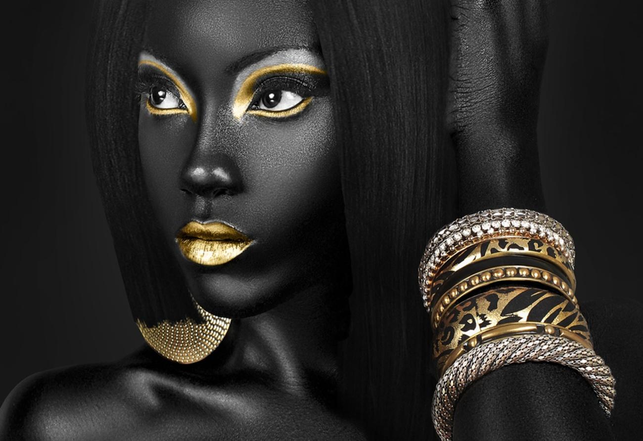 Black Women Wallpaper - WallpaperSafari