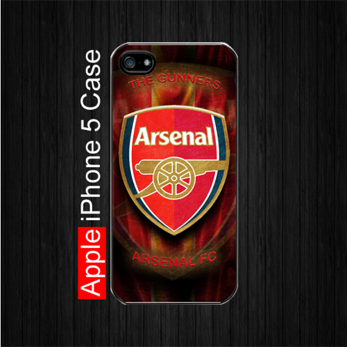 Gallery For Arsenal Logo Iphone 500x500