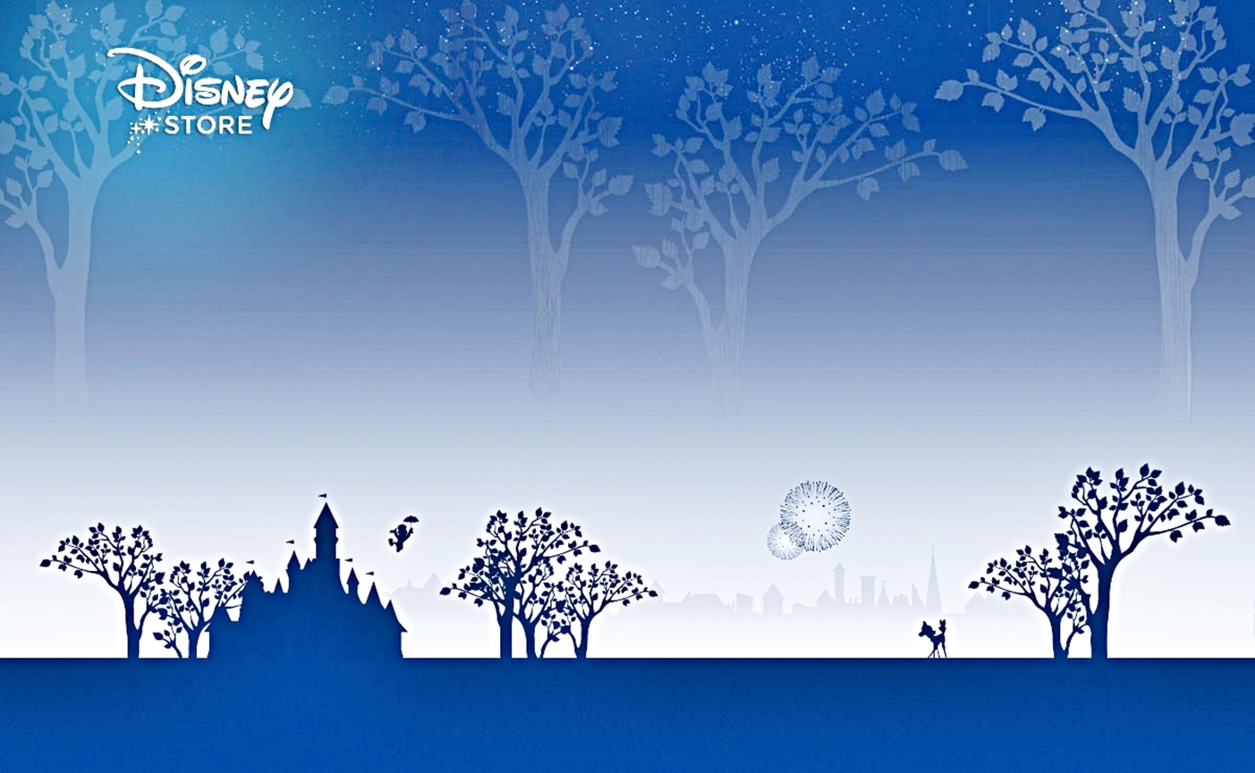 Walt Disney Wallpapers   DisneyStorecom   Walt Disney 1403x865