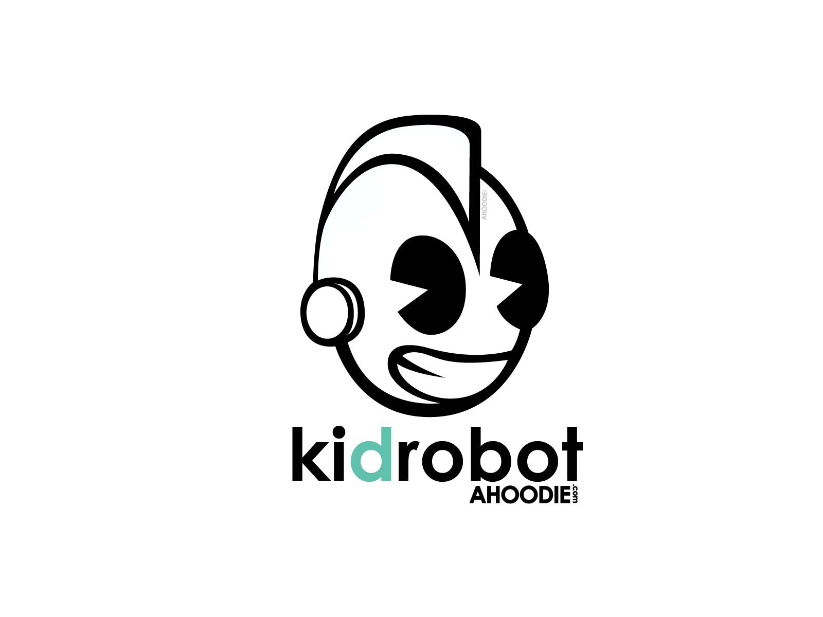 Kidrobot Logo 1600x1200