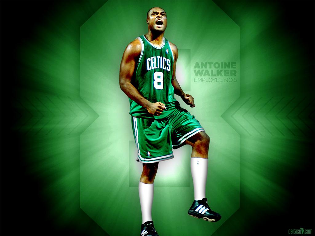 Boston Celtics wallaper Boston Celtics picture 1024x768