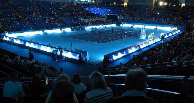 The groups have been picked for the Barclays ATP World Tour Finals 620x331