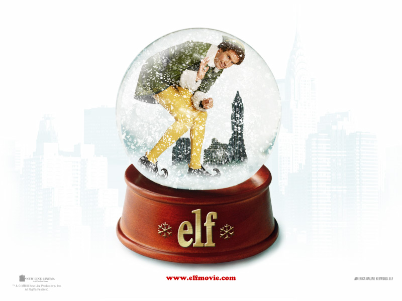 Elf Wallpaper - Elf Wallpaper (298873) - Fanpop