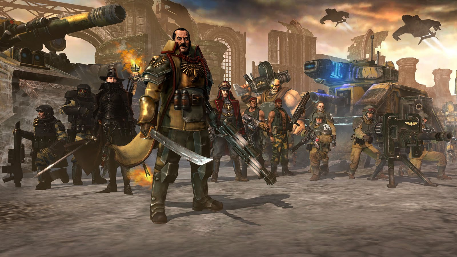 Faeit 212 Warhammer 40k News and Rumors 40k Expanded Release Order 1600x899
