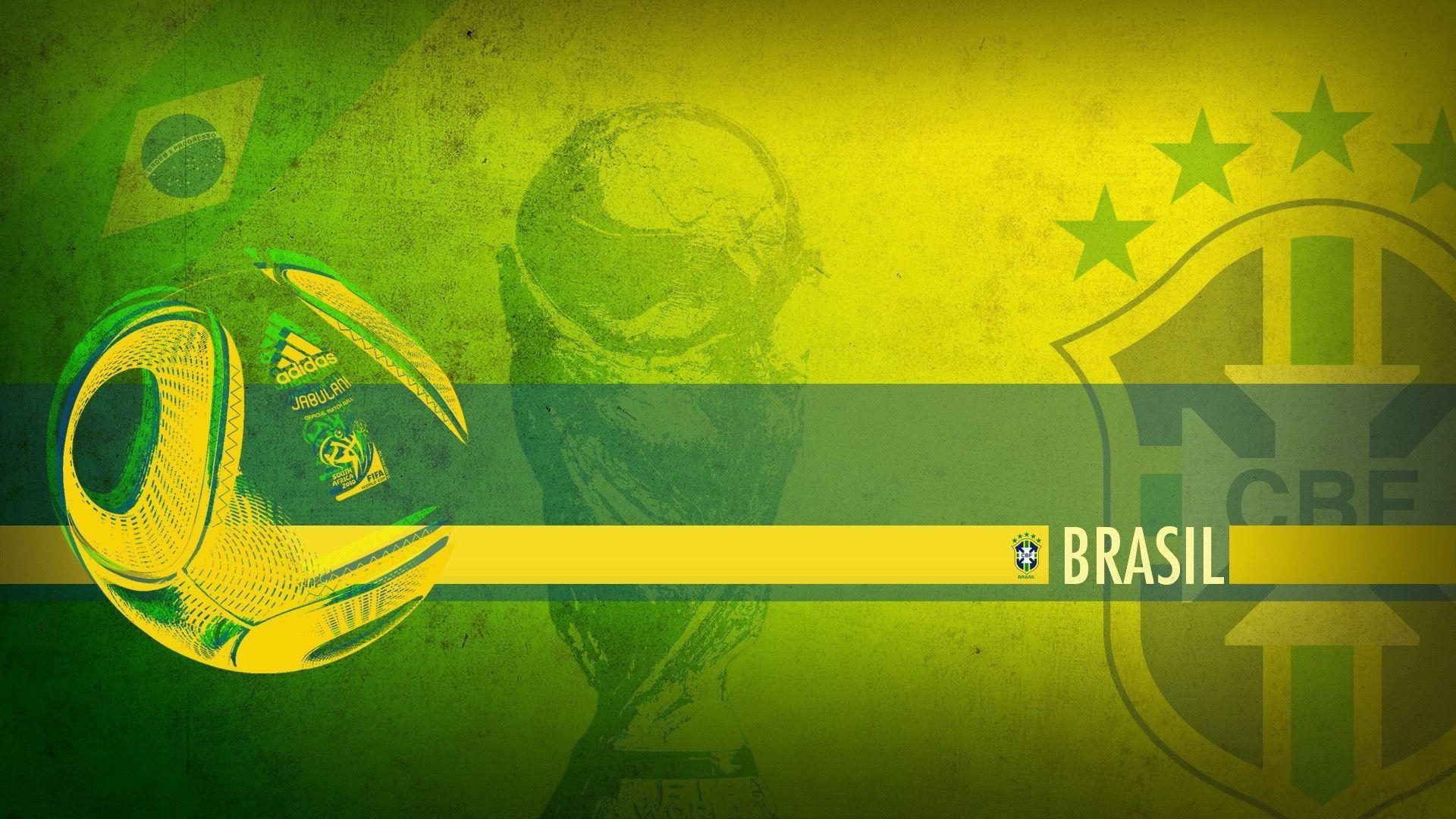 Brazil Soccer Wallpapers 1920x1080