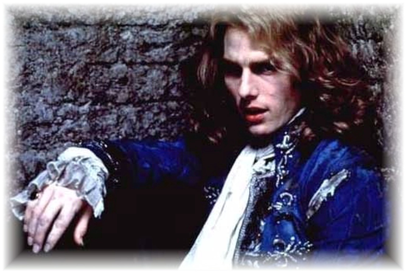 Lestat   Interview With The Vampire Photo 27196000 1336x902