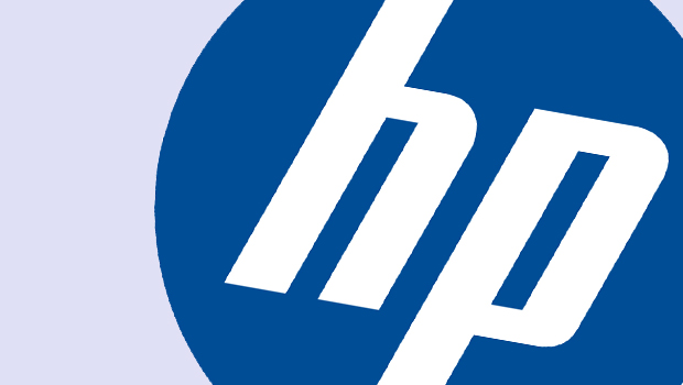 Hp Logo 3d Hp logo 620x350