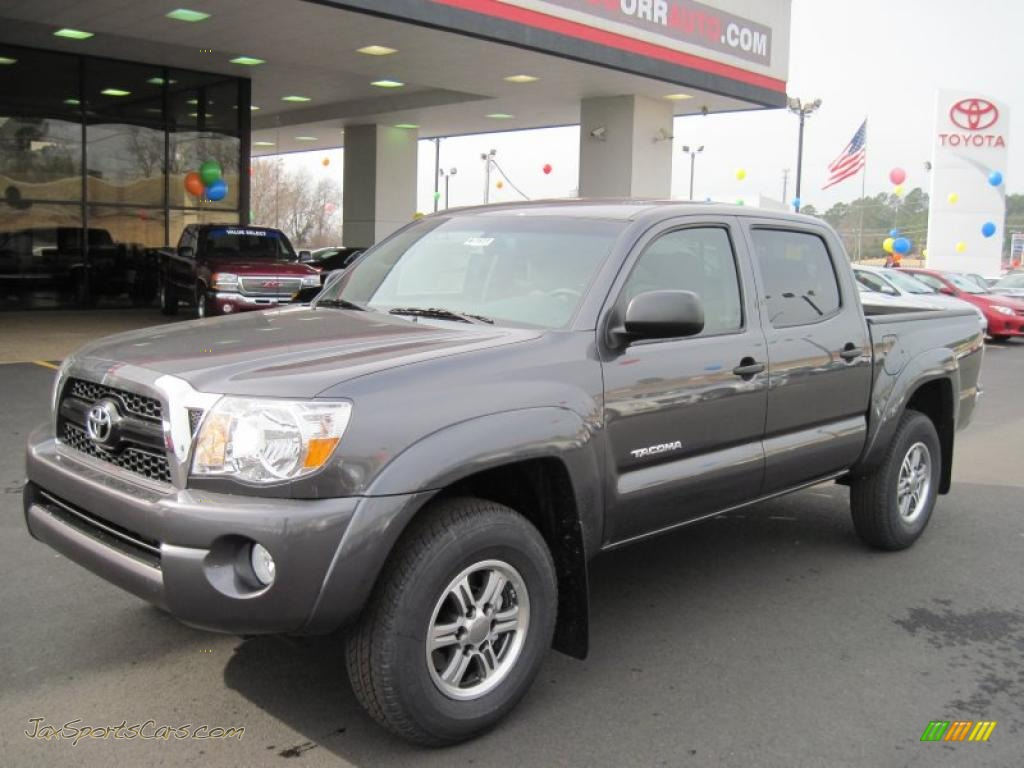 Toyota Tacoma Picture and Review 2012 new toyota tacoma red Cars 1024x768
