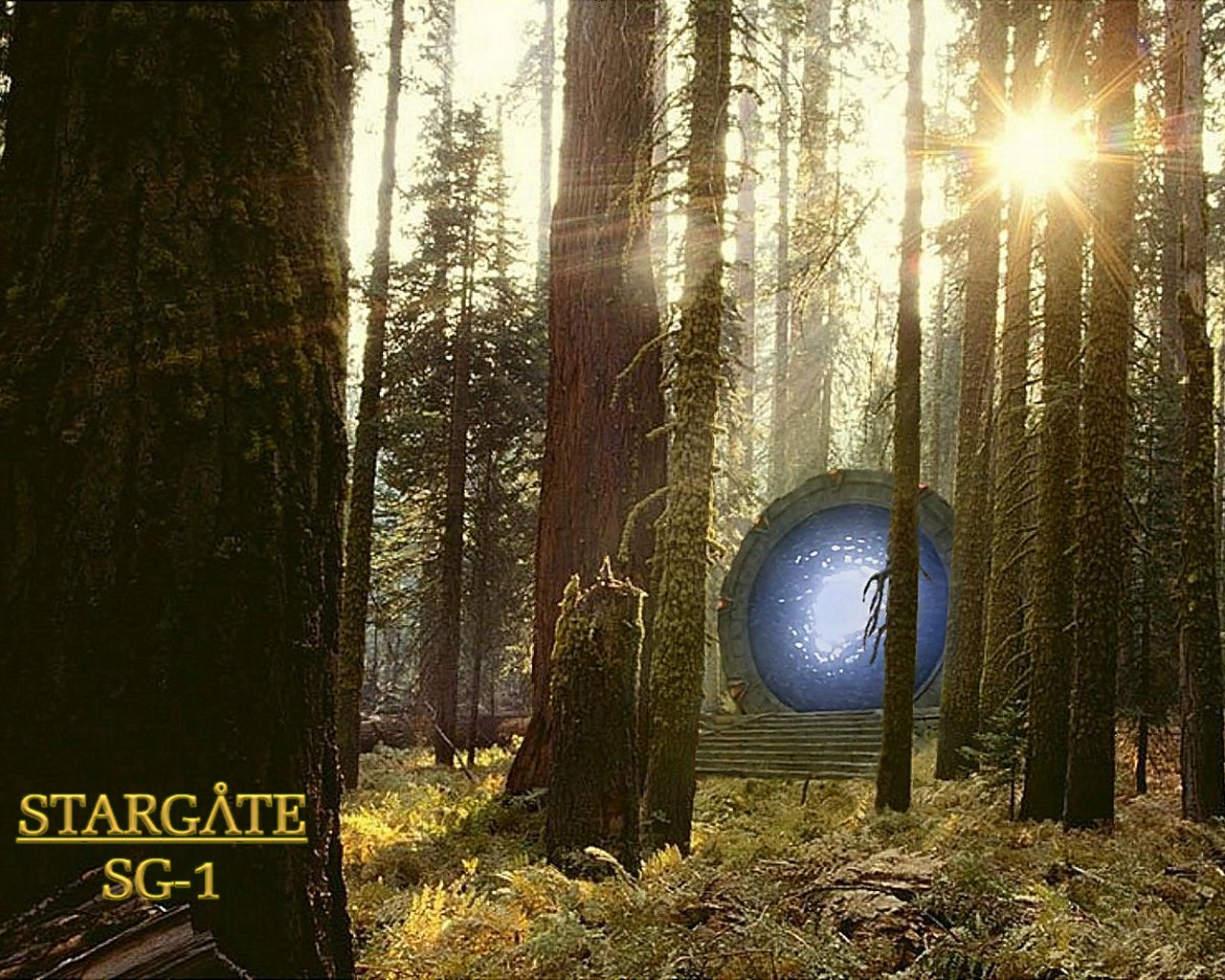 Download High quality Stargate Wallpaper Num 17 1280 x 1024 1280x1024