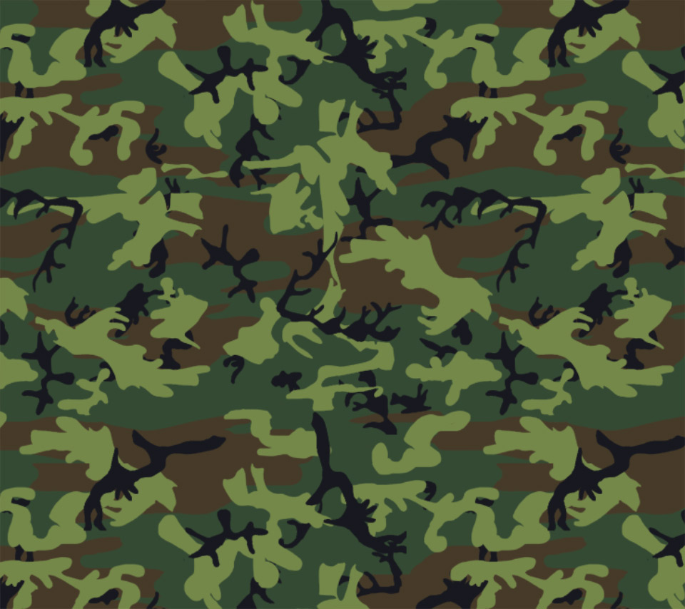 News and Pictures about Camouflage 960x854