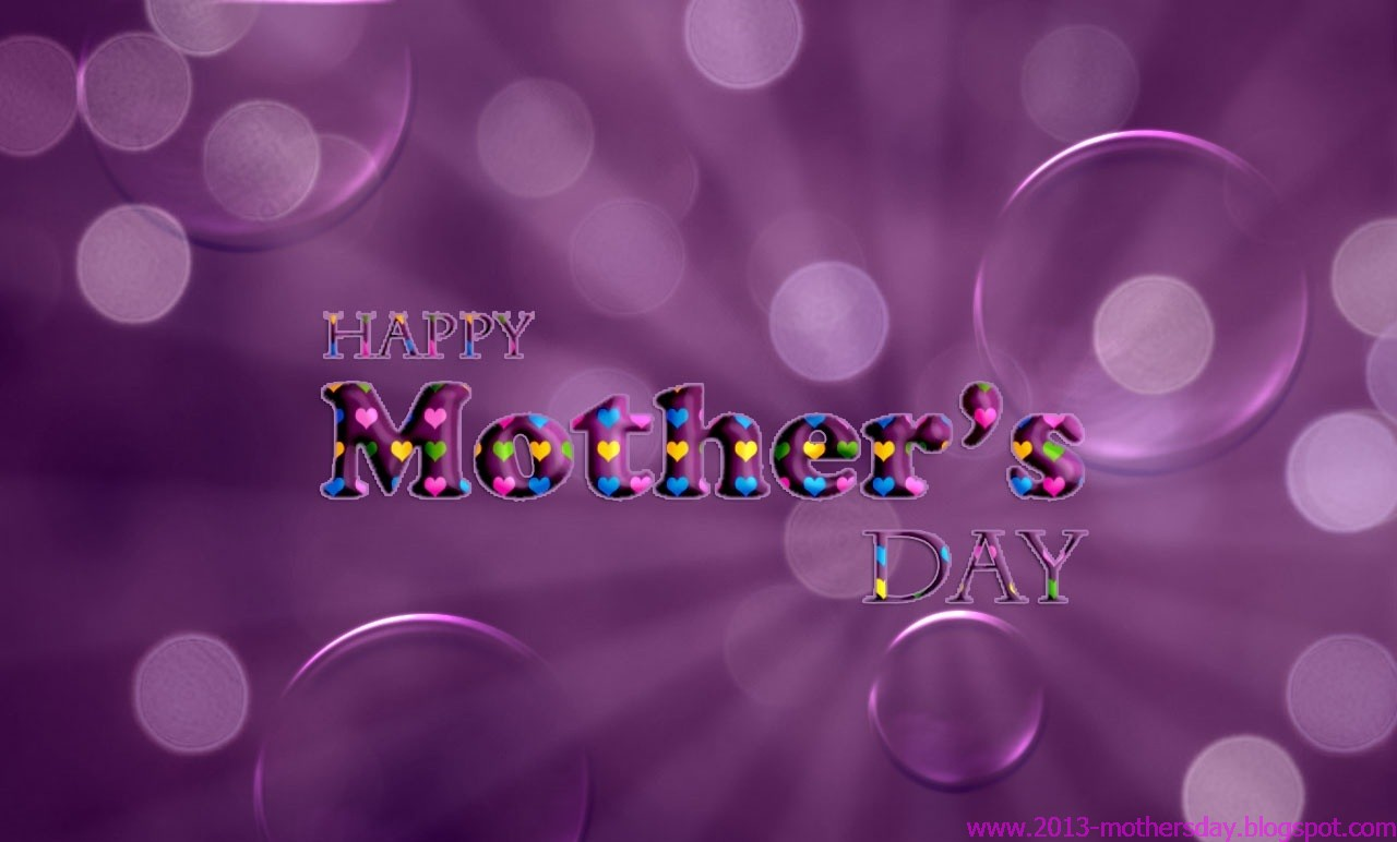 Wallpaper Download Mothers Day Screen server And HD Wallpaper 1280x772