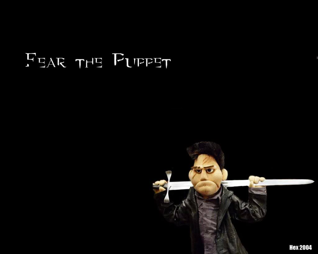 comalbums the puppetjpg   Angel TV series fear the puppet 1024x819