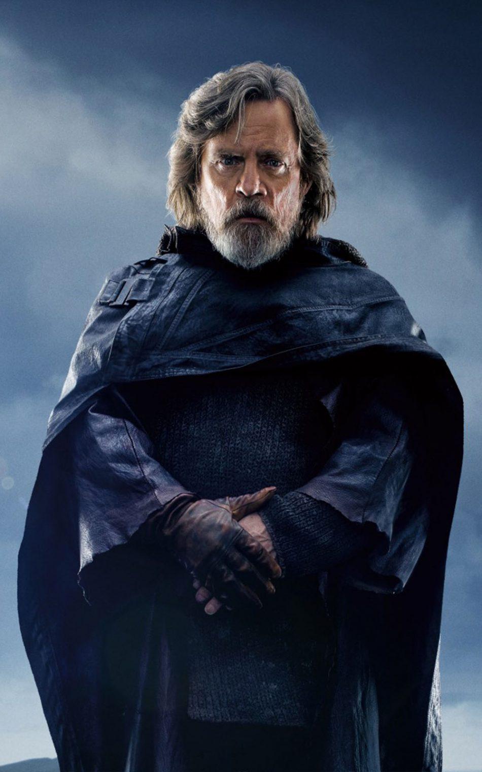Download Mark Hamill In Star Wars The Last Jedi Pure 4K Ultra 950x1520