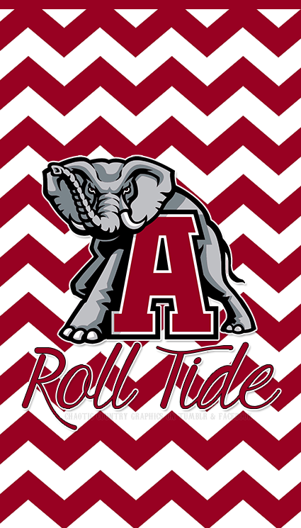 roll tide elephant Tumblr 425x745