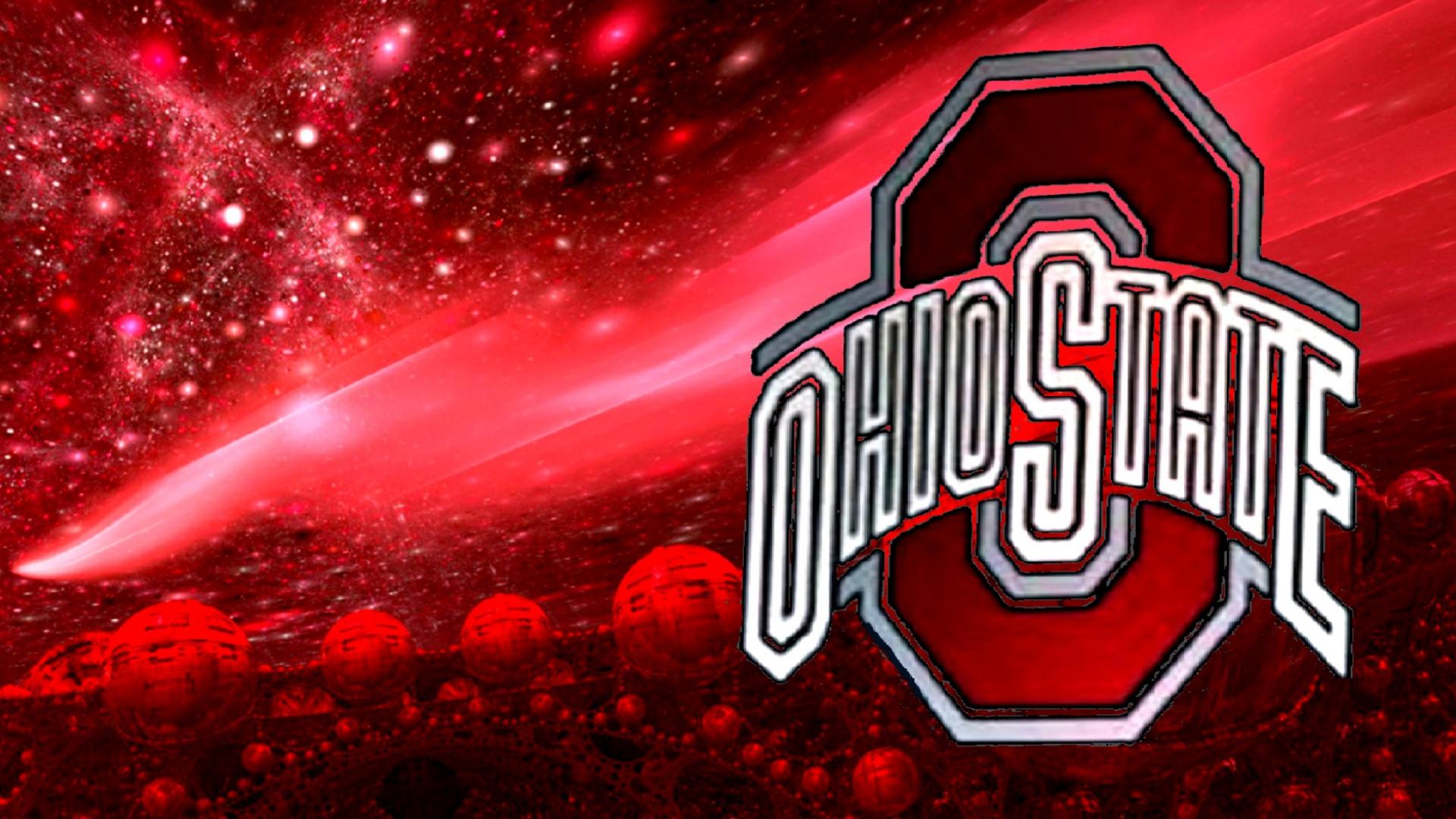 Ohio State Football Desktop