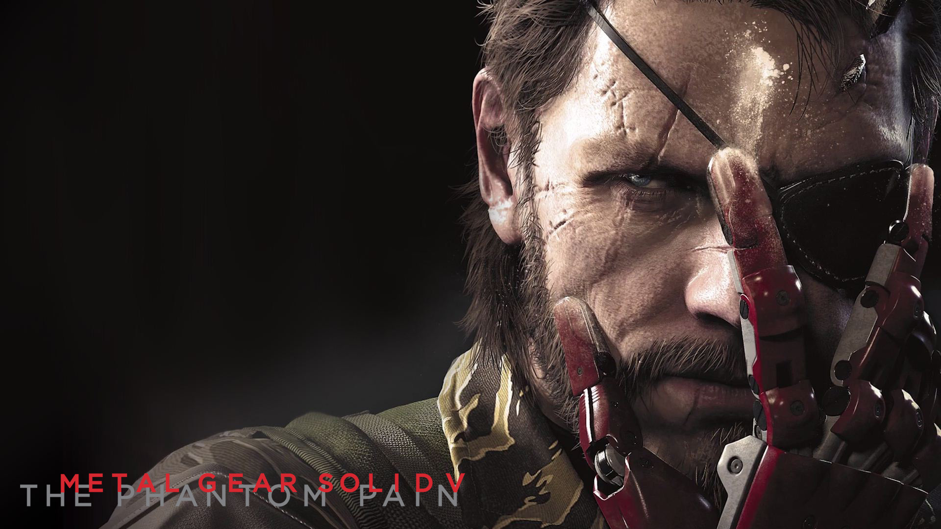 Free Download Mgs5 Phantom Pain Wallpapers 91 Images 1920x1080