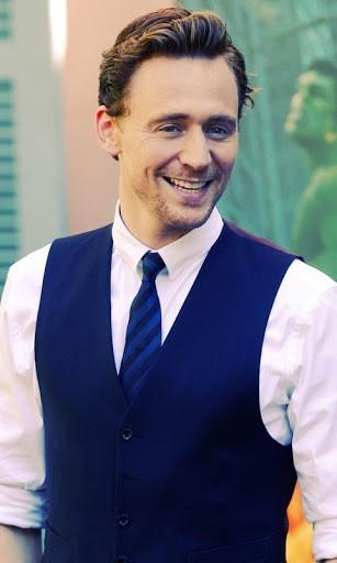 Tom Hiddleston HD wallpaperset wallpaper as simple or as slideshow 307x512