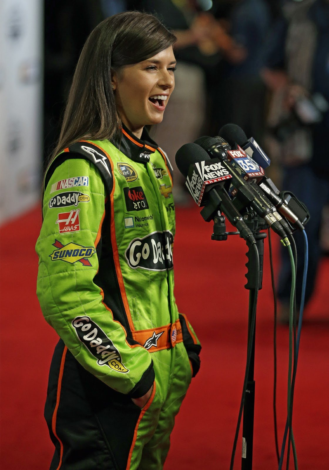 Danica Patrick HD Wallpapers HD Wallpapers High Definition 1120x1600
