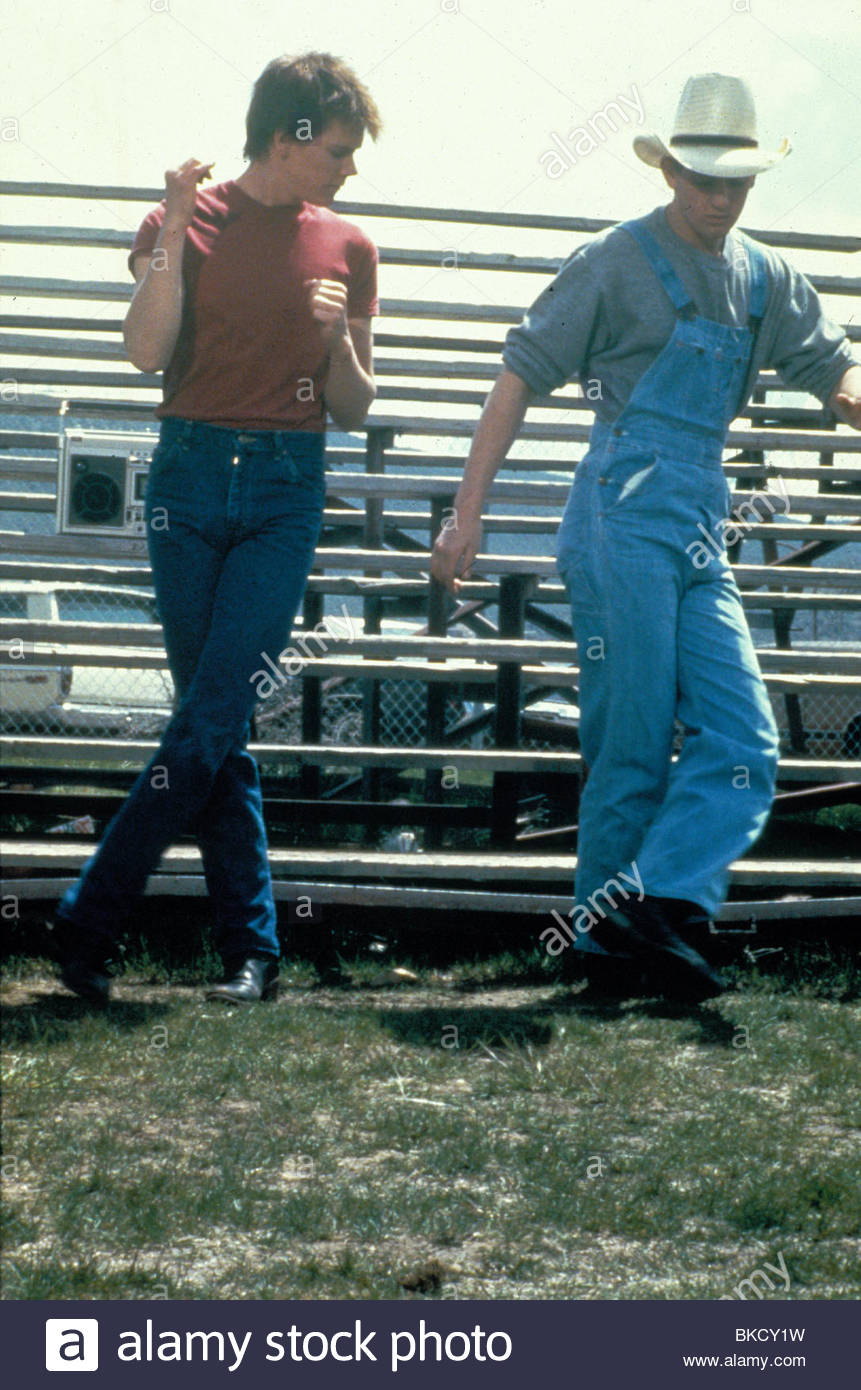 Kevin Bacon Chris Penn Footloose Stock Photos Kevin Bacon Chris 861x1390