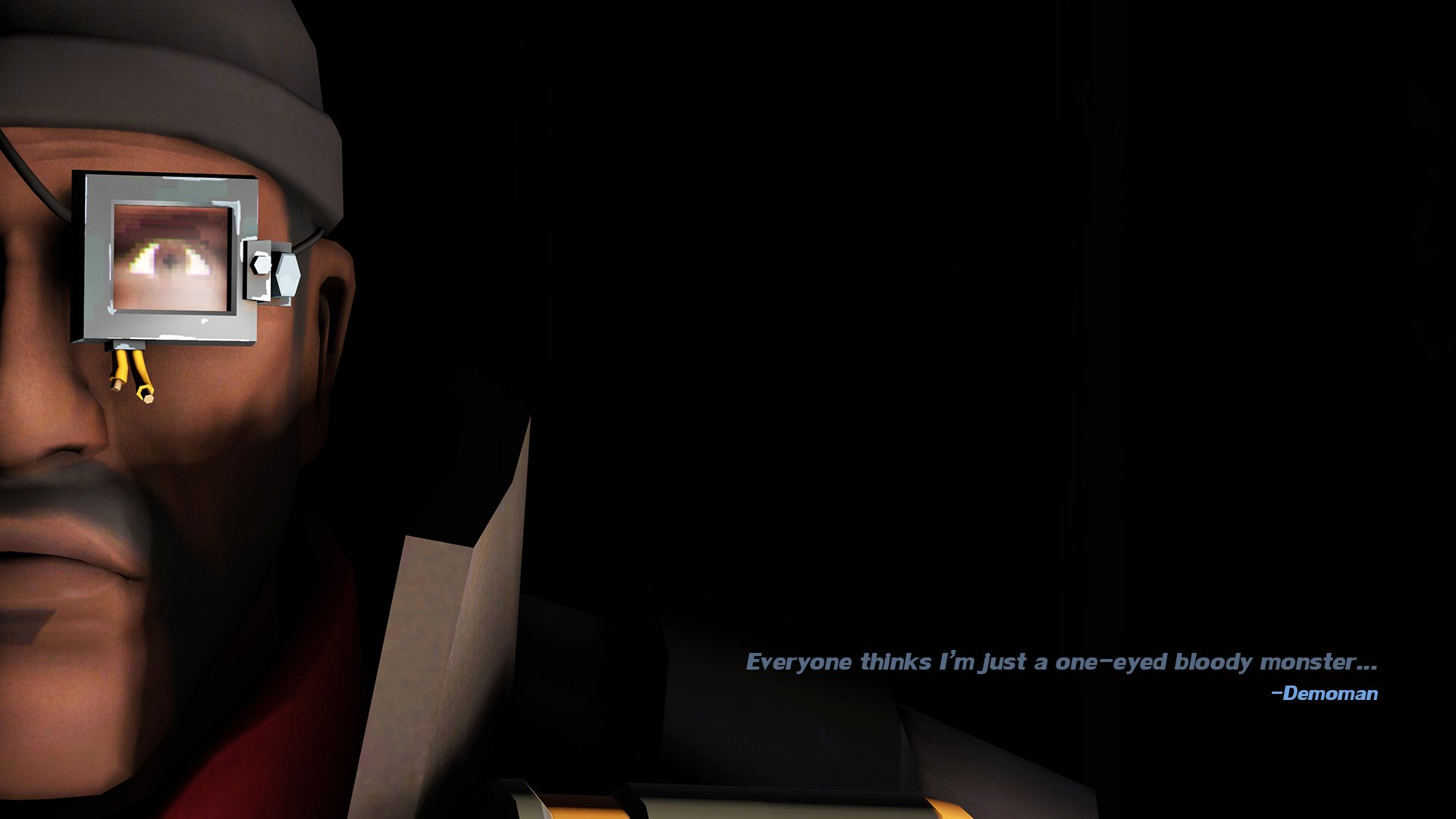 TF2 Demoman HD Wallpaper Background Image 1920x1080 ID 1920x1080